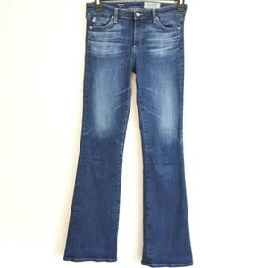 AG Adriano Goldschmied The Angel bootcut Jeans 28R